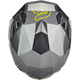 Grivel Stealth Kask, titanium